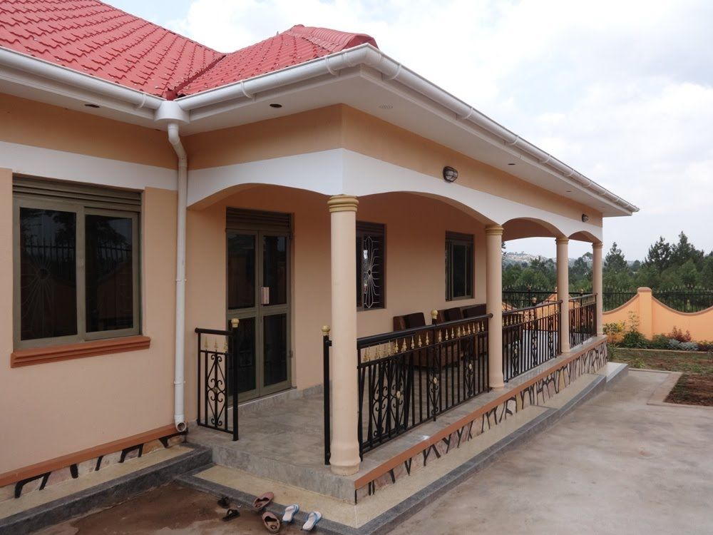 Beautiful Small House Designs Pictures In Nigeria In 2020 House Design Pictures Small House Design House Roof Design