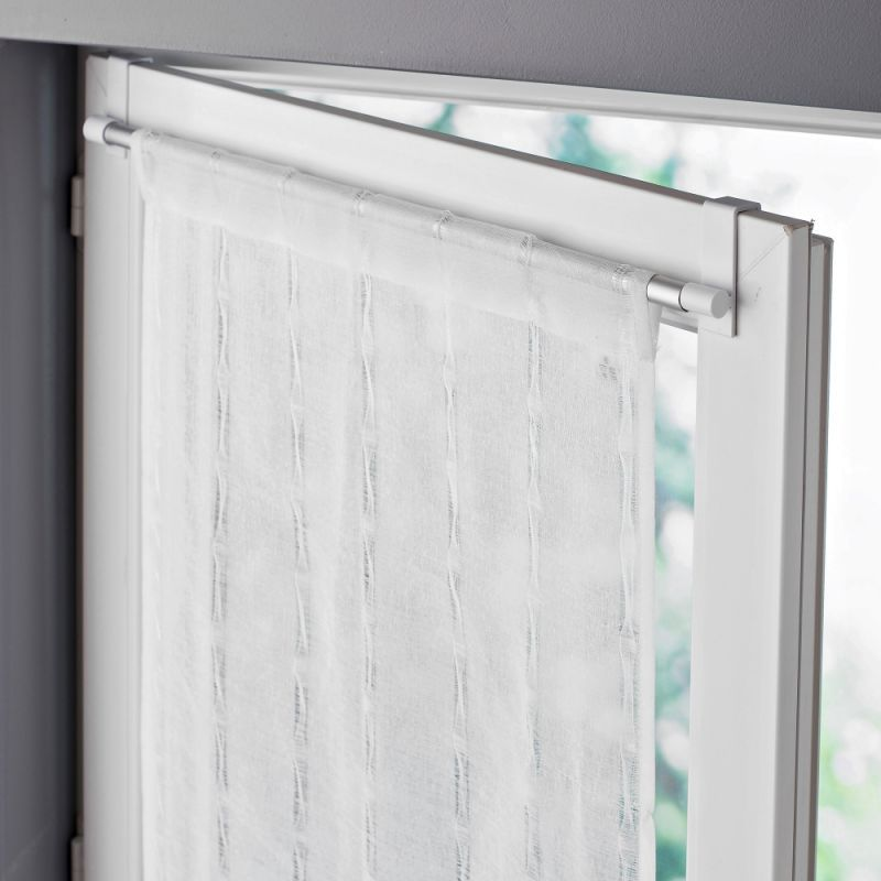 Store Sans Percer Ikea Tringle Rideau Extensible Tringle Rideau Rideaux
