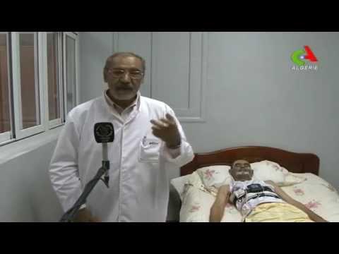 algerie Oran :Une unité d'exploration et de traitement des troubles du sommeil