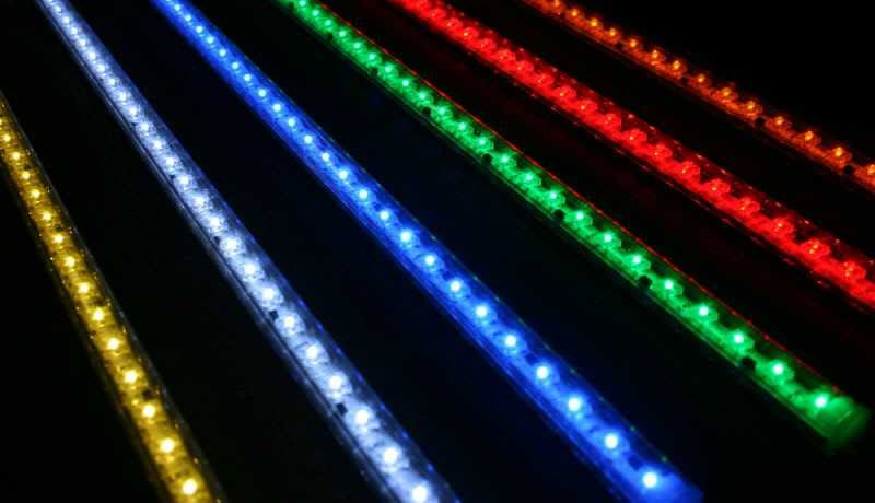 Led ribbon strip for chevy avalanche bed led lights for truck bed led light strips for trucks mozeypictures Choice Image