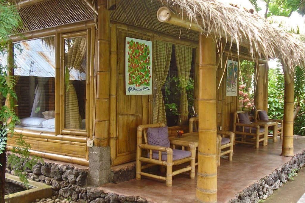 389a5dd0 Original Jpg 1024 683 Bamboo House Design Bamboo Building Simple House Design