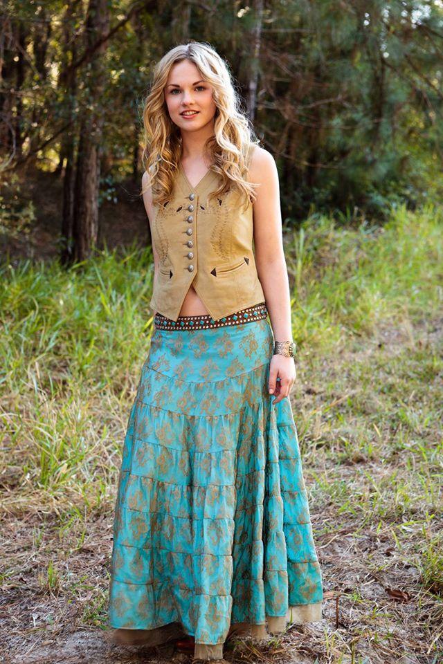 Mustang Sally skirt marrikanakk.com