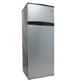Avanti Ra7316pst Platinum 7 4 Cu Ft Energy Star Apartment Refrigerator Compactappliance Com Apartment Refrigerator Tiny House Appliances Building A Tiny House