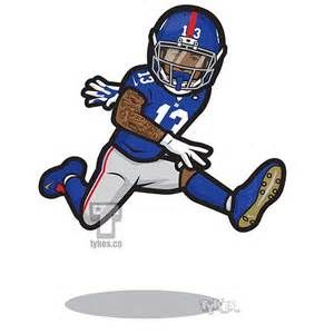 odell beckham jr cartoons Yahoo Image Search Results