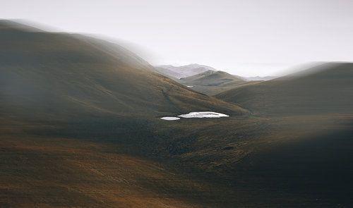 Quiet by Carmine Chiriaco'