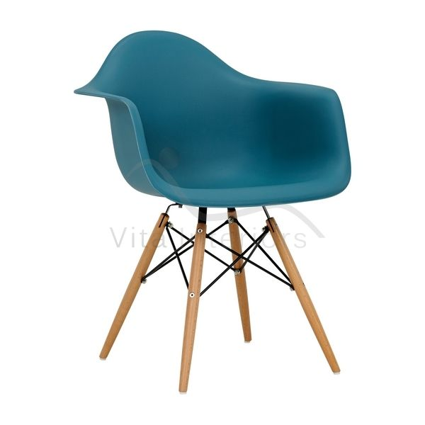 eames chair replica vita interiors - Eames Stuhl Replik