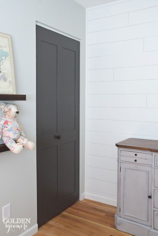 How to add personality to your boring flat doors & How to add personality to your boring flat doors | Blogger Home ... pezcame.com