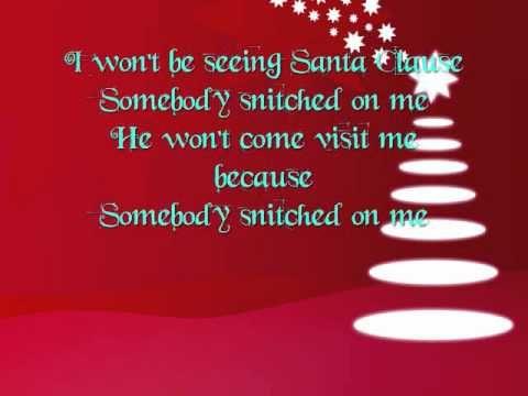 Im Gettin Nuttin For Christmas.I M Gettin Nuttin For Christmas Relient K Lyrics School