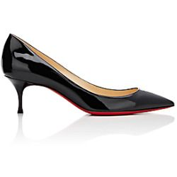df6aeffcb930 sale Christian Louboutin Women s Pigalle Follies Pumps-BLACK Size 12 ...