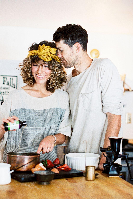 Cozy and romantic home breakfast in durango colorado