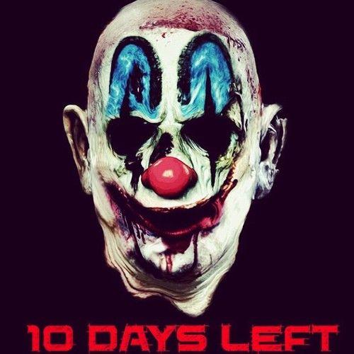10 dias mostros!!  para pista KUCHIZUKE.net en ✟ OPEN BLONDIE ✟ Noche de Brujas 2014 http://t.co/WFpxwY1M6m