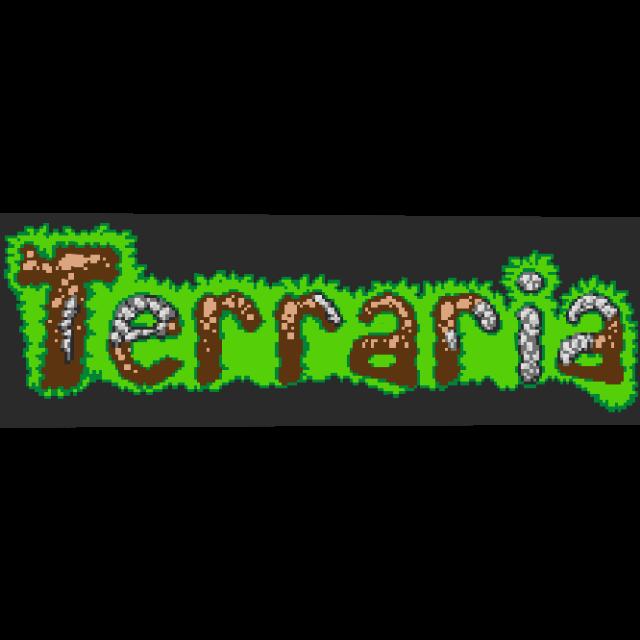 Terraria Logo Create By Terrarian Overlord Terrarium Logos Create 290 transparent png illustrations and cipart matching terraria. terraria logo create by terrarian