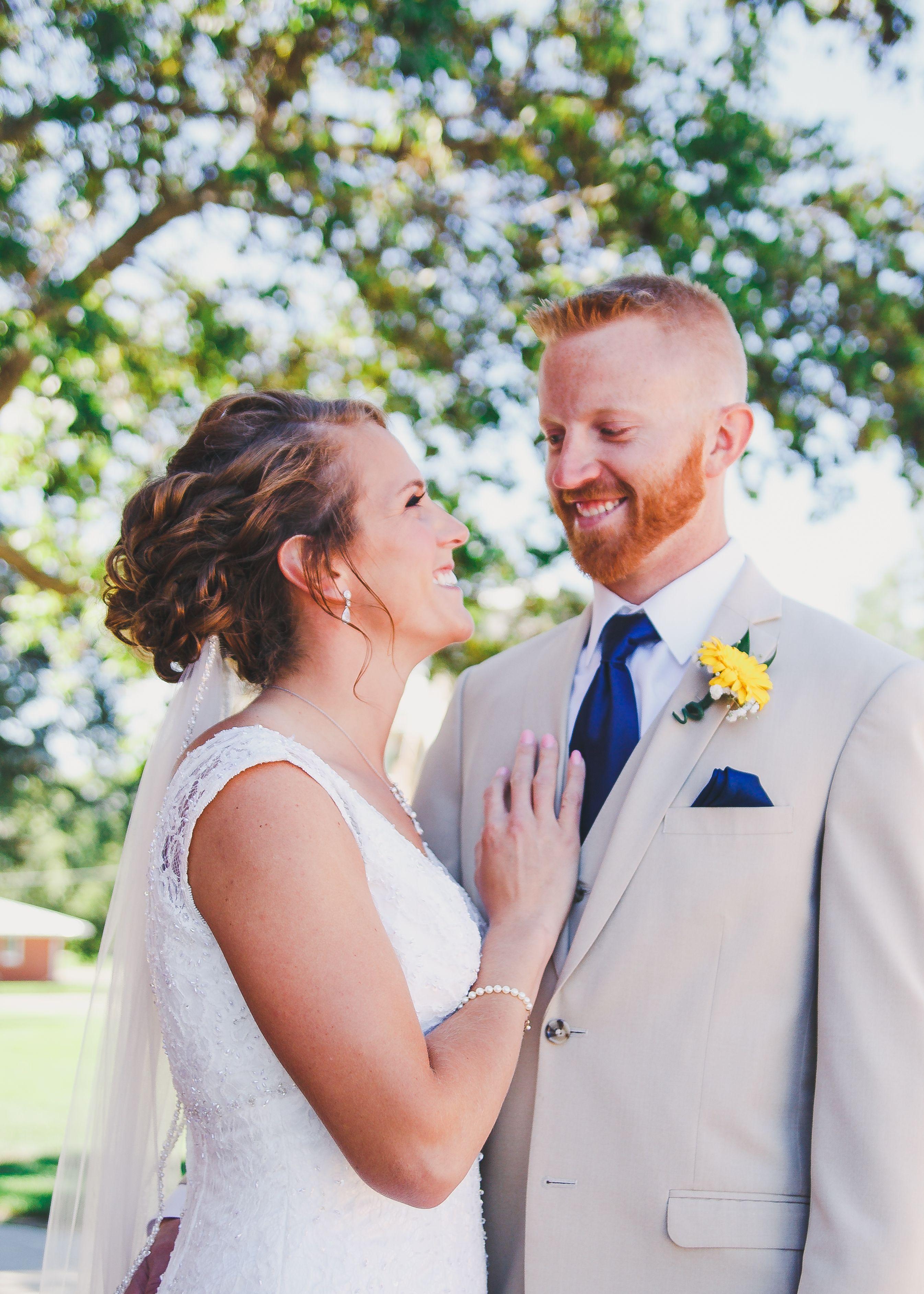 Simply Radiant Weddings | Photographer Veronica Bolinger | Fall 2015 | September Wedding