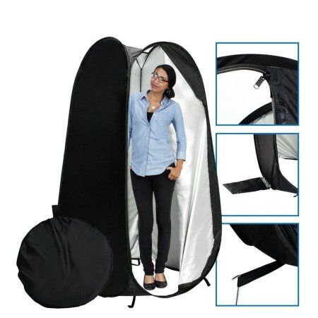 Portable Dressing Changing Room