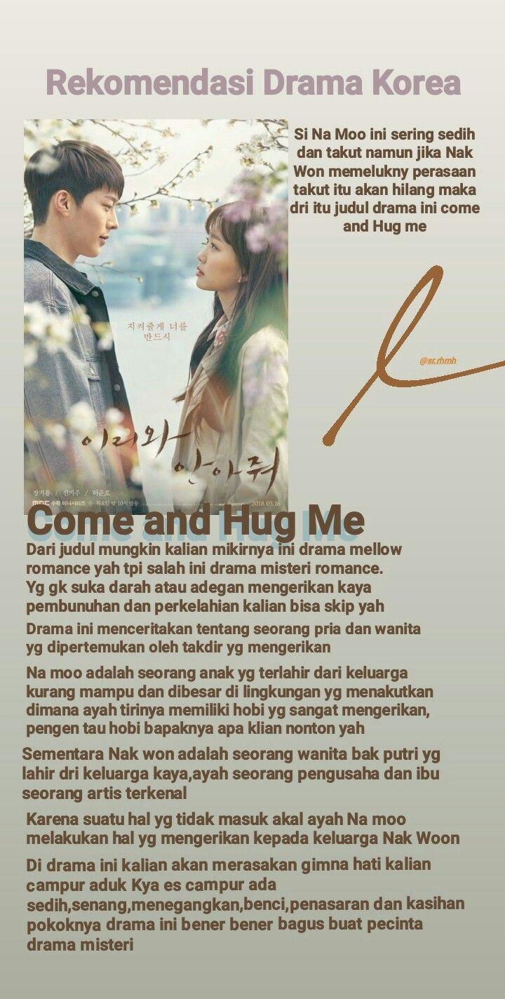Come and hug me ) Cek Komen untuk perbaikan sinopsis di