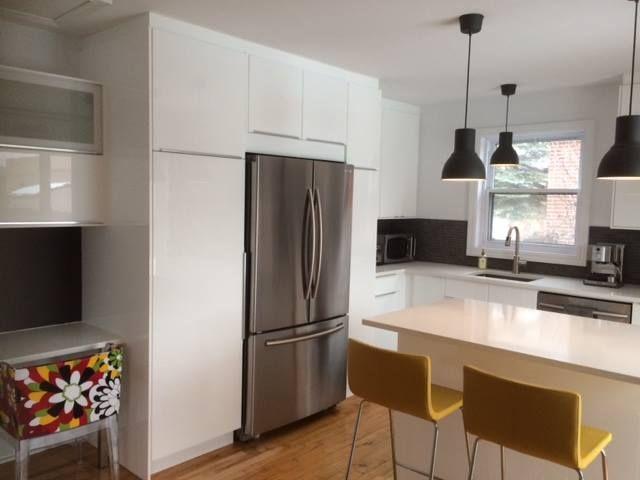 Planifier sa cuisine IKEA - comment monter une cuisine brico depot