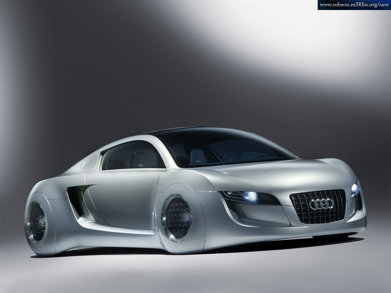 Car wallpaper for audi sports coupe concept  Car Picture