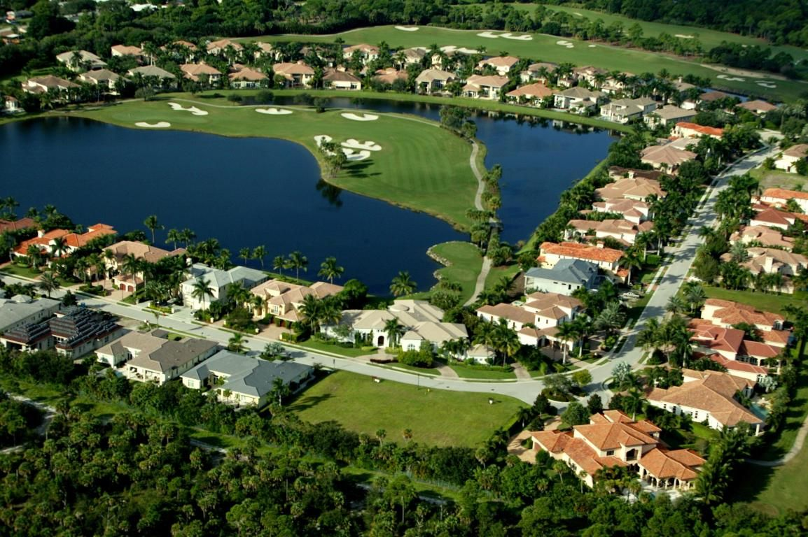 Frenchmans Reserve, Palm Beach Gardens, Florida | Jupiter Golf ...