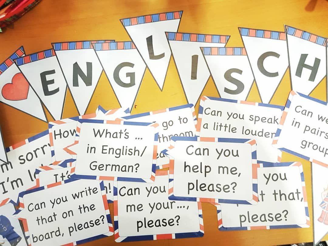 Wochenende Englisch