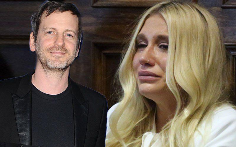 Kesha dating dr luke