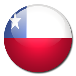 Chile Flag Clipart Texas - Costa Rica Flag Pole - Free Transparent PNG  Download - PNGkey