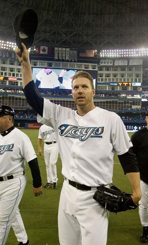 ROY HALLADAY TO RETIRE AS A BLUE JAY The TORONTO BLUE JAYS are pleased to announce the contract signing of RHP ROY HALLADAY. This agreement will ensure the legendary right-hander will retire as a Toronto Blue Jay.
