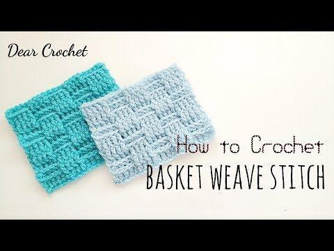 코바늘 무늬 패턴: 스타 스티치 (crochet star stitch) - YouTube ...