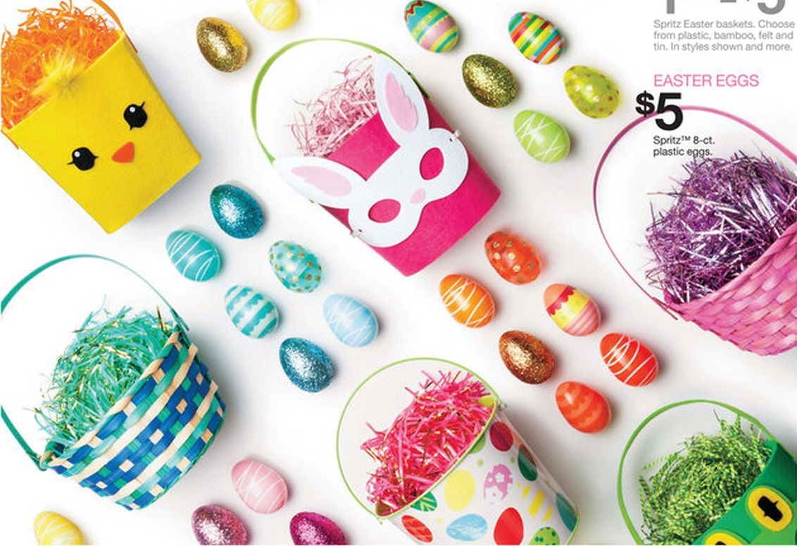 Free 5 target gift card with 25 easter item purchase http free 5 target gift card with 25 easter item purchase httpwww negle Images
