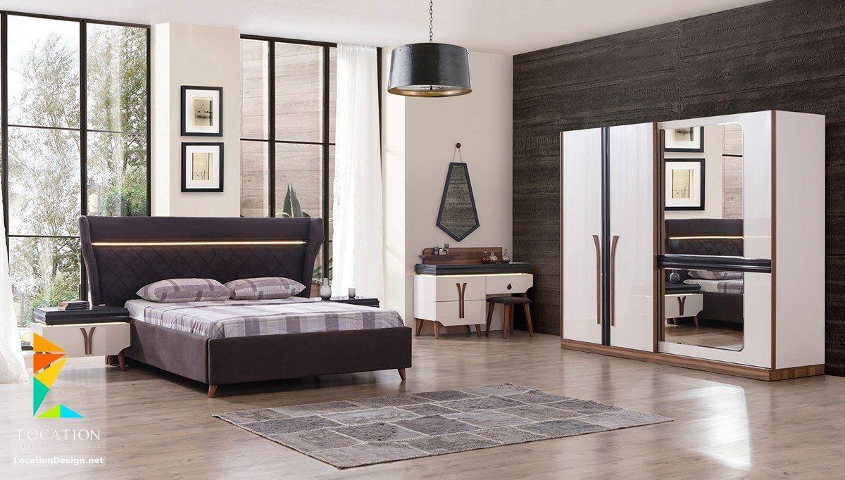 غرفة نوم مودرن Islamic In 2021 Bedroom Bed Design Modern Bedroom Italian Bedroom