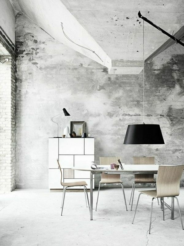 Amazing Scandinavian Design Patterns | Decor10 | Snagov Wohnzimmer ... Industrial Look Wohnzimmer