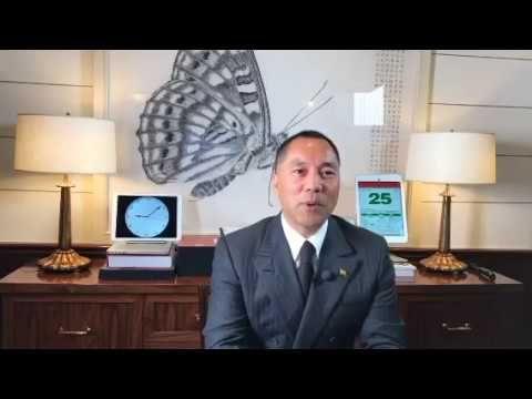 儁郭文貴7月25日報平安直播:王岐山、貫君的6000億海航股權去哪了 | Suit jacket. Jackets. Suits