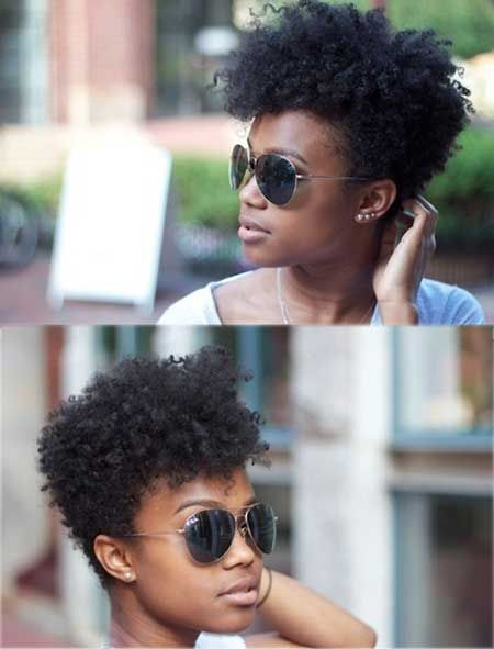 Terrific 1000 Images About Hairstyles I Love On Pinterest Natural Curly Short Hairstyles Gunalazisus