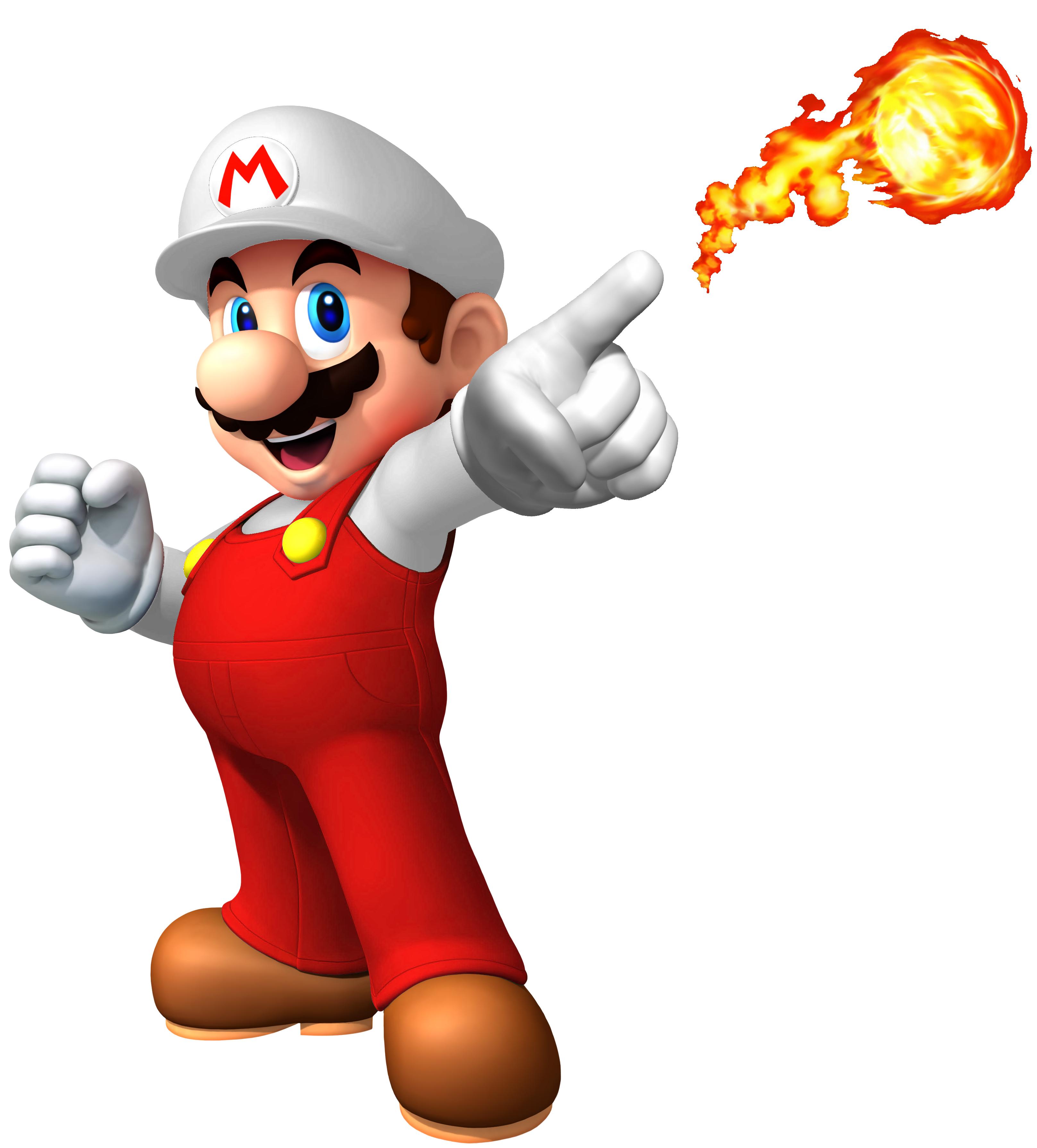 Flor de Fuego | De mario, De fuego y Mario