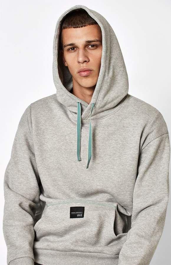 baccaac78b2b adidas EQT 18 Pullover Hoodie
