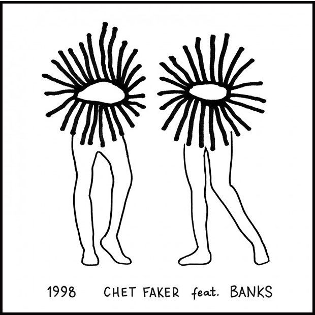 Chet Faker - 1998 ft  Banks | Saturdays | Chet faker, New music