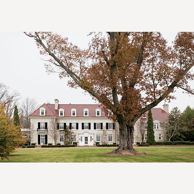 pretty louisville home and garden show. Sue Grafton s Lincliff Estate is located above the Ohio River east of  downtown Louisville