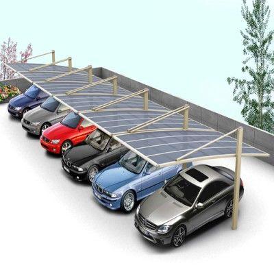 Car Shelter Outdoor Canopy Choosing Aluminum Carports For
