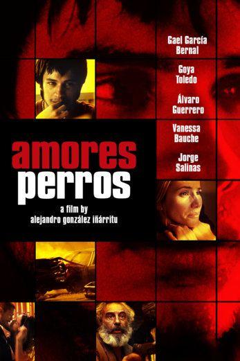 Amores Perros Alejandro Gonzalez Inarritu Drama 294584371
