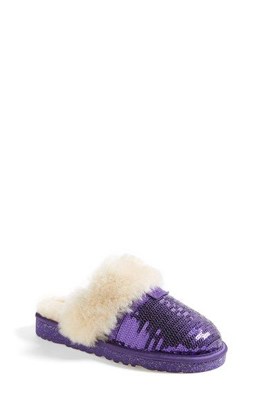 412514ce3fe UGG® Australia 'Dazzle' Slipper (Little Kid & Big Kid) available at ...