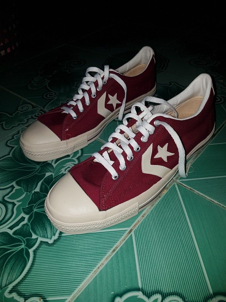 Vintage converse pro star usa 90's | ス
