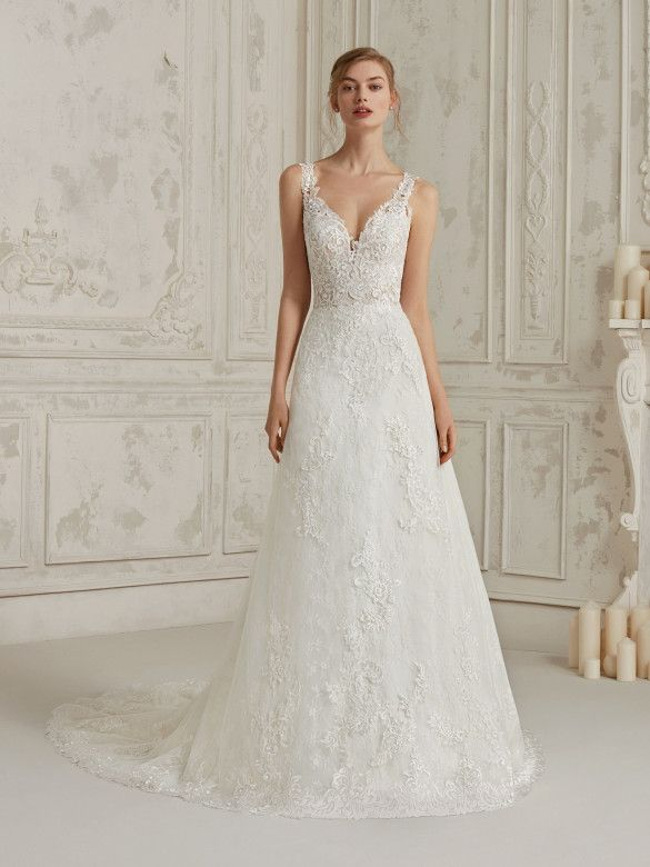 Pronovias Malma Pronovias Wedding Dress Bridal Dresses Wedding Dresses