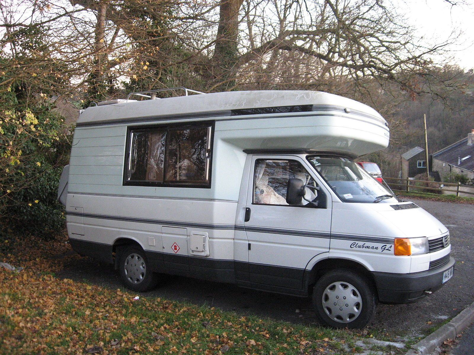 small class a rv for sale