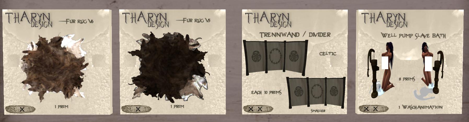 Tharyn Design http://maps.secondlife.com/secondlife/Ersame/74/75/4001