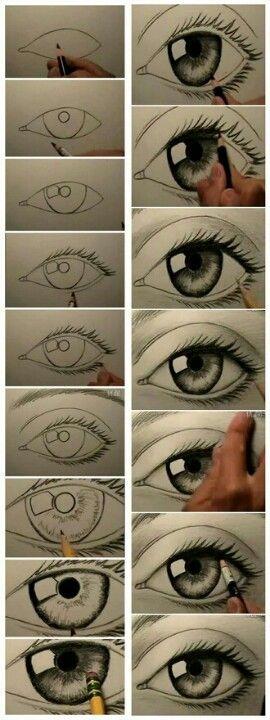I've Got My Eye On You ;)