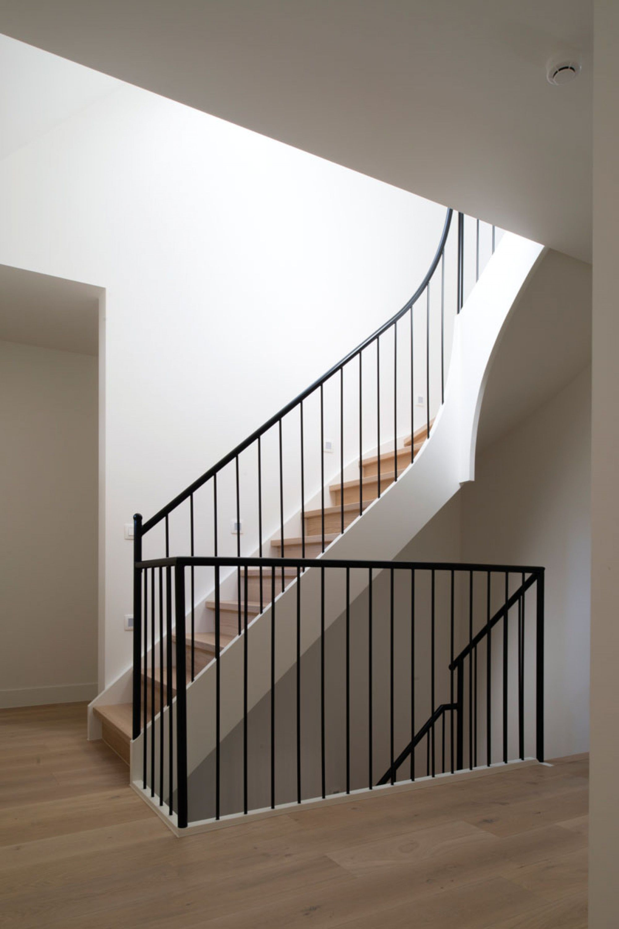 Aesthetic Materials Railing Flooring Color Home Sweet