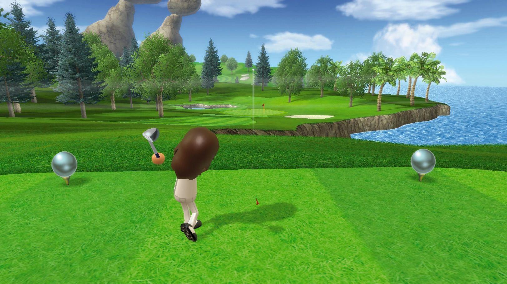 Pin by Ginger Sterling on Wii for Eli Golf, Golf courses