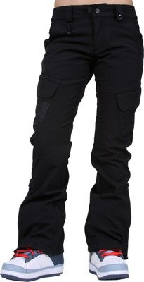 686 Womens Crown Stretch Cargo Pants