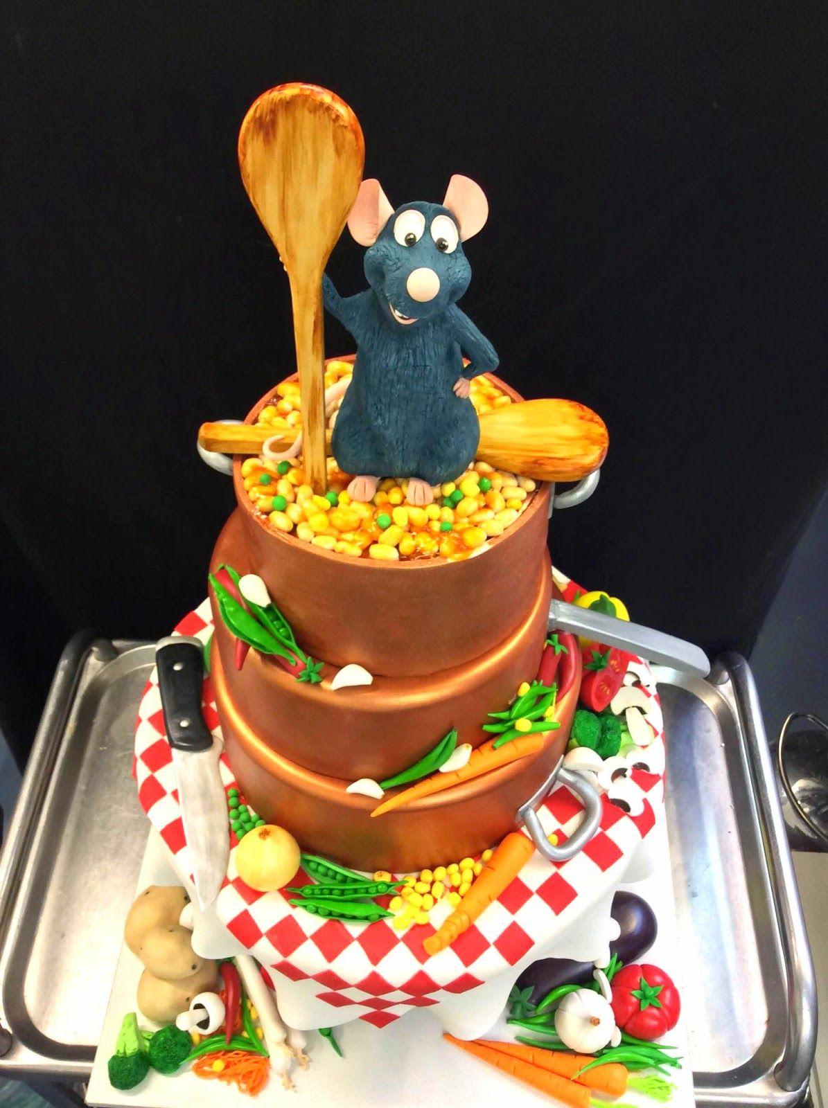 Прикольные тортики на день рождения фото