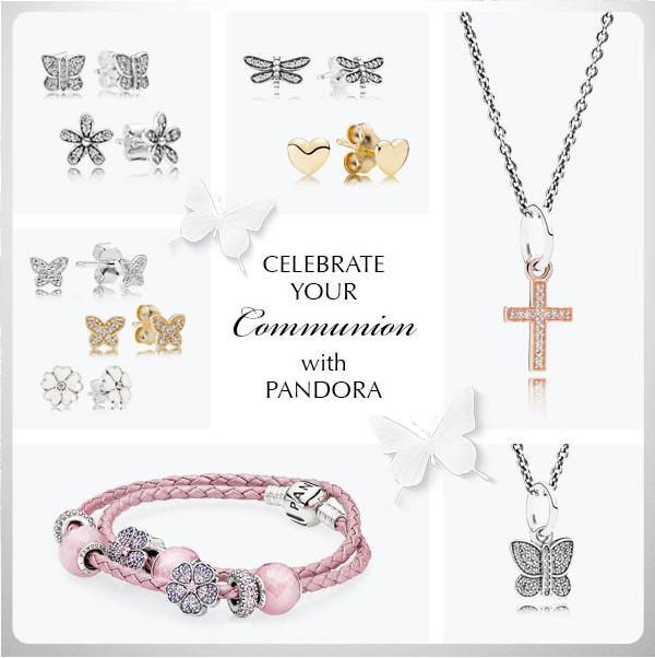 Idée Cadeau Communion Épinglé sur Pandora