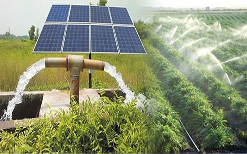 Hydren Energy Is A Leading Company In Africa For The Implementation Of Alternative Energy Systems We Provid Solar Water Pump Solar Alternative Energy Projects